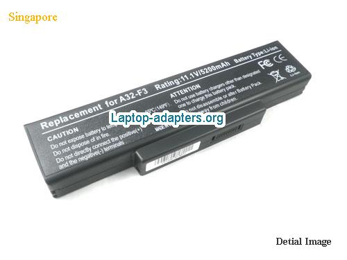 ASUS A32-F3 Battery