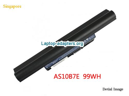 ACER TRAVELMATE 6594-5564 Battery