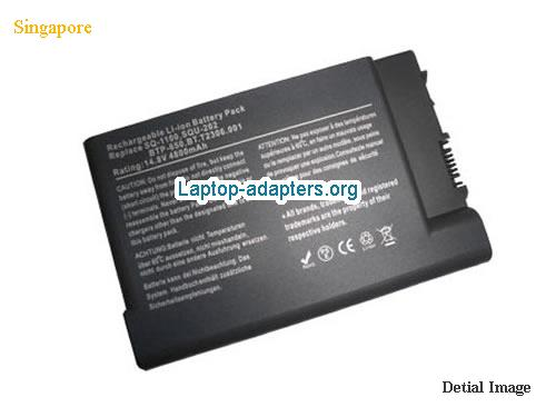 ACER TravelMate 663LCi Battery