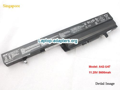 ASUS U47VC-DS51 Battery