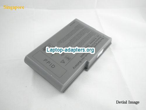 DELL YD165 Battery