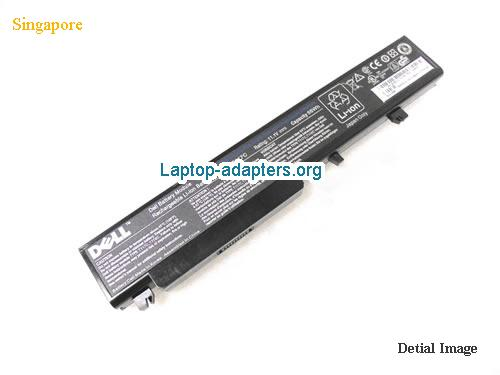DELL T117C Battery