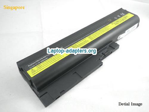 IBM ThinkPad R60e Series Battery