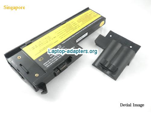 LENOVO FRU 92P1172 Battery