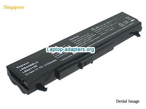 LG W1 Series Battery