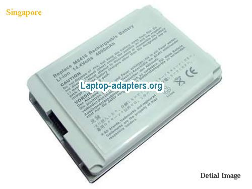 APPLE iBook G4 14 M9628ZH/A Battery
