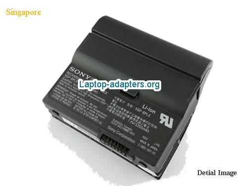 SONY VGN-UX180 Battery