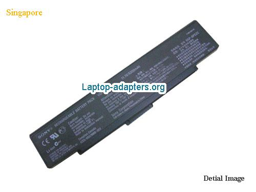 SONY VGN-C1S/G Battery