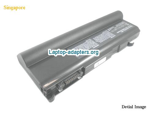 TOSHIBA Tecra M7-138 Battery