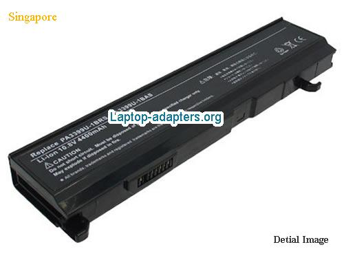 TOSHIBA PA3400U-1BAS Battery