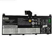 Genuine Lenovo L18C6P90 Battery 02DL029 Rechargerable Li-Polymer 11.25V 90Wh