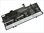 Genuine Lenovo L18L4P71 Battery  02DL004 For X1C 2019 Series 51Wh Li-Polymer
